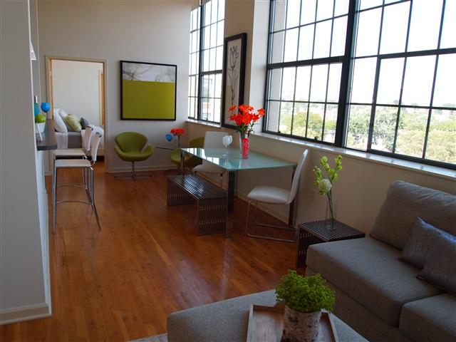 1 Bedroom Apartments Colt Gateway Hartford Ct