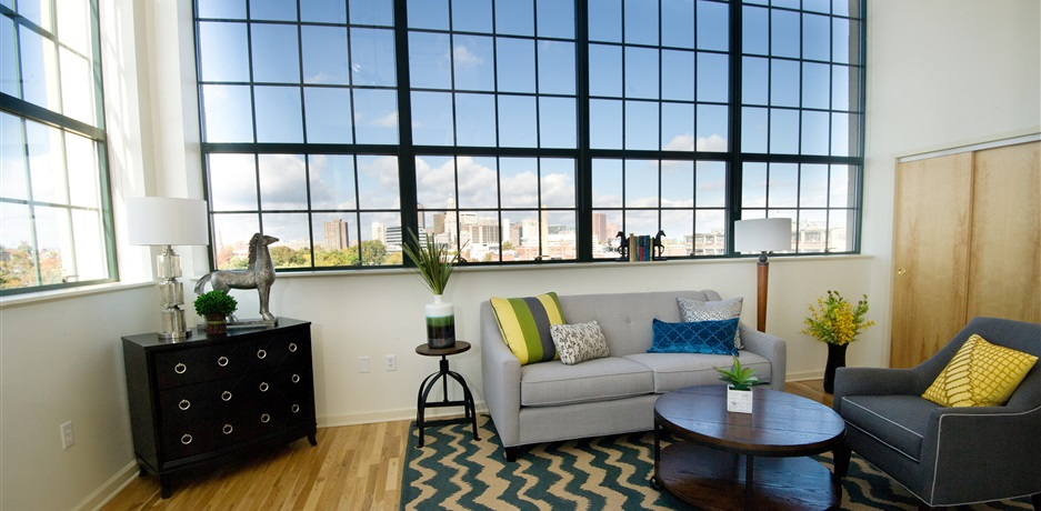 Luxury Apartments Amp Lofts Commercial Rental Space