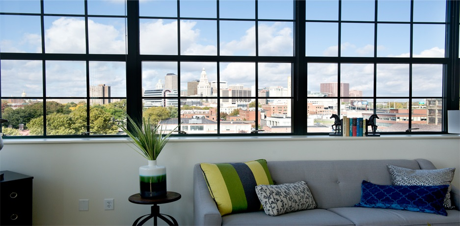 Find great apartments from Colt Gateway located right in Downtown Hartford CT.